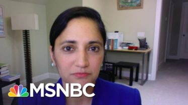 Dr. Patel: We Need A 'Change Of Administration' To Restore Credibility In Health Experts | MSNBC 10