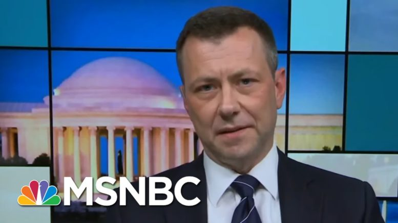 Trump-Russia 'Follow The Money' Counterintelligence Investigation May Not Exist | MSNBC 1