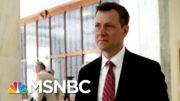 As Russia Resumes Election Interference, Is The FBI Ready After Attacks From Trump?   MSNBC 5