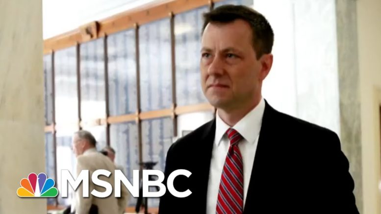 As Russia Resumes Election Interference, Is The FBI Ready After Attacks From Trump? | MSNBC 1