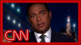 'Let's be real': Lemon reacts to Trump causing panic over Antifa 6