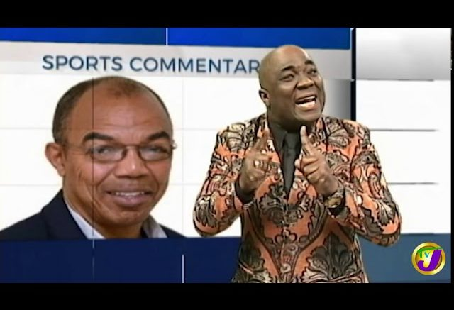 TVJ Sports Commentary - August 18 2020 1