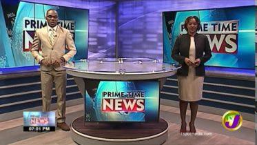 TVJ News: Headlines - August 21 2020 6
