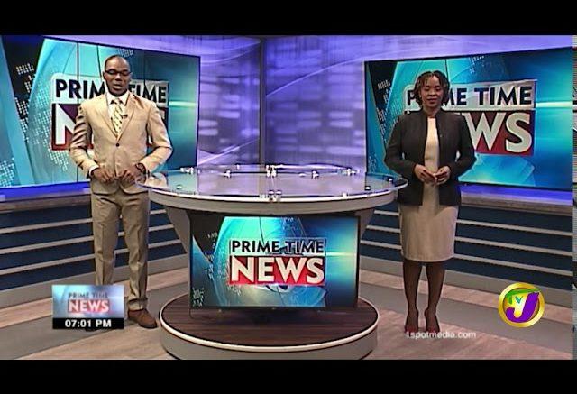 TVJ News: Headlines - August 21 2020 1