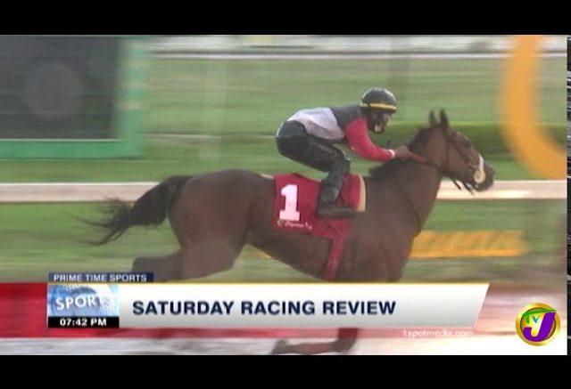 Saturday Racing Review - September 12 2020 1