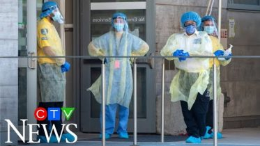 Are hospitals ready to handle second wave of COVID-19? 10