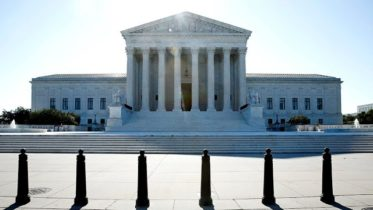 What will happen now with vacant U.S. Supreme Court seat? 2