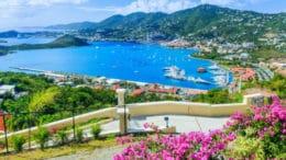 U.S. Virgin Islands Embraces Innovation as Tourism Engine Restarts in 2020