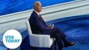Biden asked how he would support young Black voters | USA TODAY 5