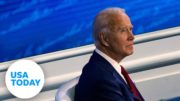 Former Vice President Joe Biden discusses COVID and young Black voters at ABC Town Hall | USA TODAY 4