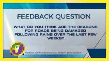 TVJ News: Feedback Question - October 15 2020 6