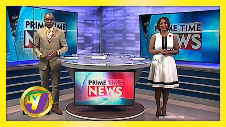TVJ News: Headlines - October 15 2020 1