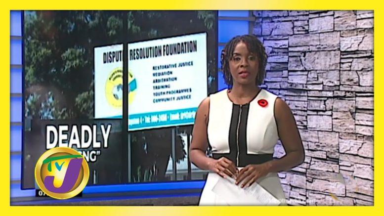 Dissing Culture in Jamaica - October 15 2020 1