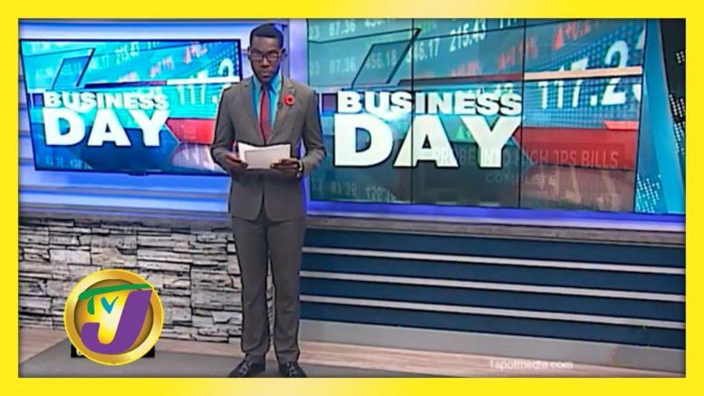 TVJ Business Day - October 15 2020 1