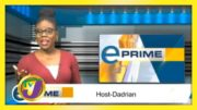 TVJ Entertainment Prime - October 15 2020 2