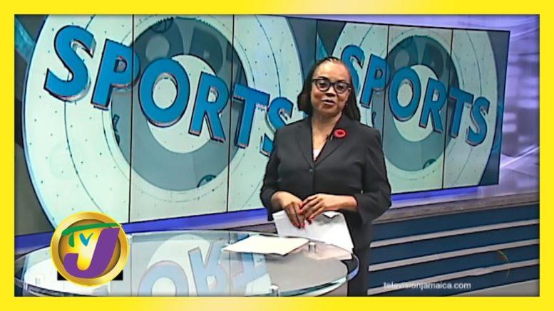 TVJ Sports News: Headlines - October 15 2020 1