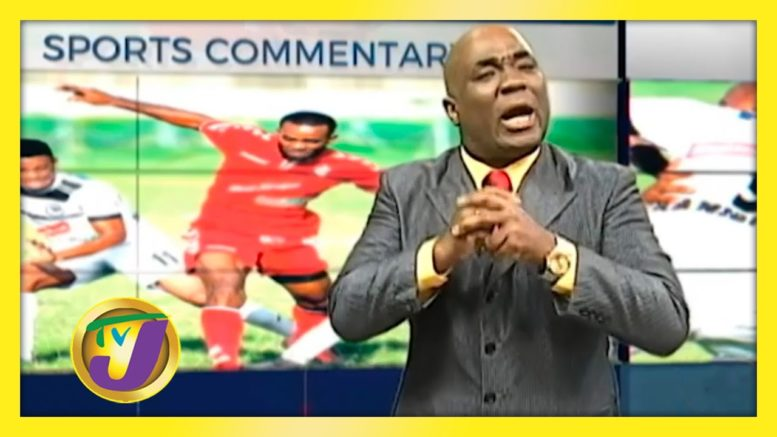 TVJ Sports Commentary - October 15 2020 1