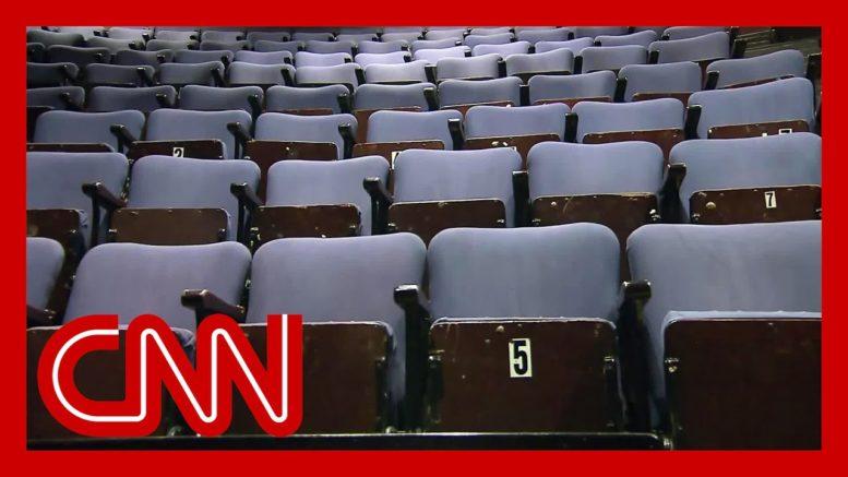Broadway shutdown devastating for nearly 100K actors and crew 1