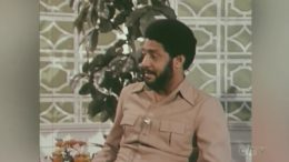 One-on-one with then-Grenadian PM Maurice Bishop in 1976 9