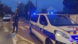 The suspect in the beheading of a teacher in France was an 18-year-old from the Chechen Republic. 8