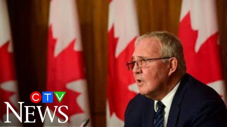 Increased police presence in Nova Scotia following violence 1
