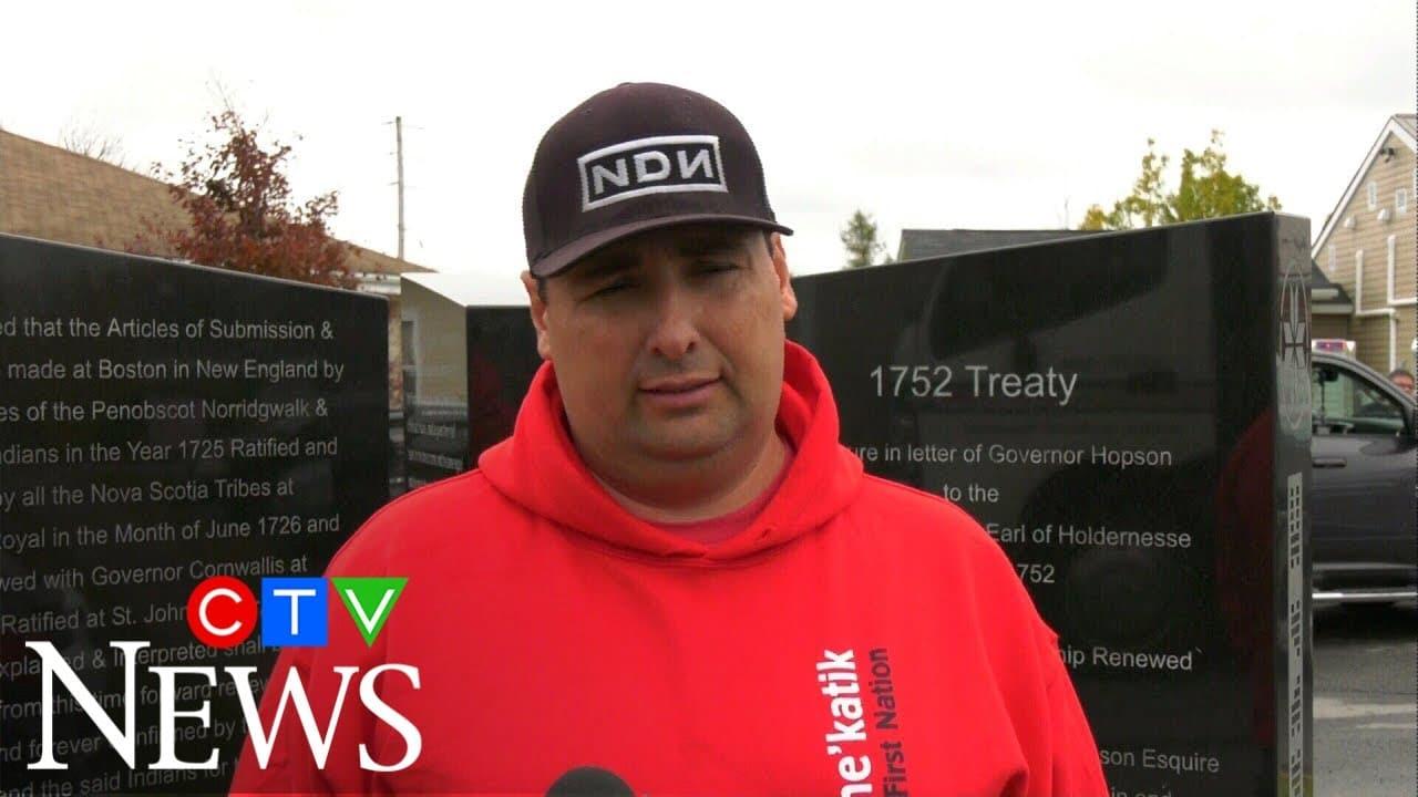 Mi'kmaq fishermen being denied traps, gas: Chief Mike Sack 5