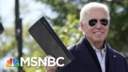 Is The Biden Campaign Feeling A Sense Of 2016 Deja Vu? | Morning Joe | MSNBC 2