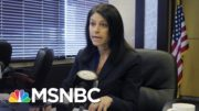 MI AG Drops The Hammer On Conservative Activists Over Election Robocalls | Rachel Maddow | MSNBC 5
