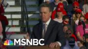 Georgia Senator David Perdue Under Fire For Mocking Kamala Harris' Name | Ayman Mohyeldin | MSNBC 2