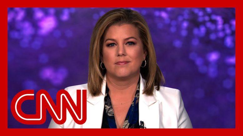 Trump called CNN 'bastards' for covering Covid-19. Hear Keilar's response 1