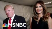 President Trump, First Lady Test Positive For Covid-19 | Morning Joe | MSNBC 5