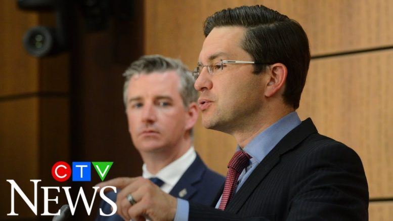 """Tories' anti-corruption committee motion called """"ultra-partisan"""" by Liberals 1"""