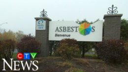 Quebec town changing its name from Asbestos to Val-des-Sources after vote 1