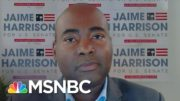 Jaime Harrison: Sen. Lindsey Graham 'Has Forgotten The People Of South Carolina' | MSNBC 4