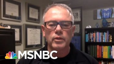 'I Have Never Seen The Amount Of Suffering': Doctor Stresses Severity Of New Covid Surge | MSNBC 6