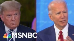 Maddow: Biden Doesn't Need The Next Debate. Should He Even Bother?   Rachel Maddow   MSNBC 8