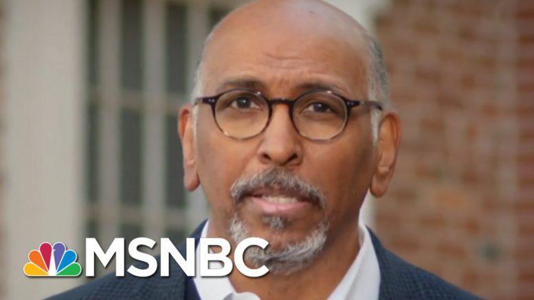 Former RNC Chair Endorses Biden For President   Morning Joe   MSNBC 1