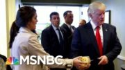 WH Reporter Breaks Down This Week's Timeline | Morning Joe | MSNBC 4