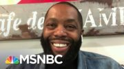 Killer Mike: Part Of Social Justice Is Making Sure Economic Justice Happens | MSNBC 4