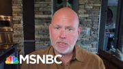Steve Schmidt: Trump Has 'Stoked A Cold Civil War' In This Country | Deadline | MSNBC 2