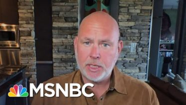 Steve Schmidt: Trump Has 'Stoked A Cold Civil War' In This Country | Deadline | MSNBC 6
