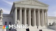 As Trump Trails, SCOTUS Deadlocks On Mail Vote Case That May Decide Election | MSNBC 5