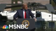 Trump In 2020 Peril If This Surge Continues: New Early Voting Data | MSNBC 4
