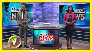 TVJ News: Headlines - October 16 2020 6