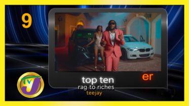 TVJ Entertainment Report: Top 10 Countdown - October 16 2020 6