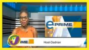 TVJ Entertainment Prime - October 16 2020 5
