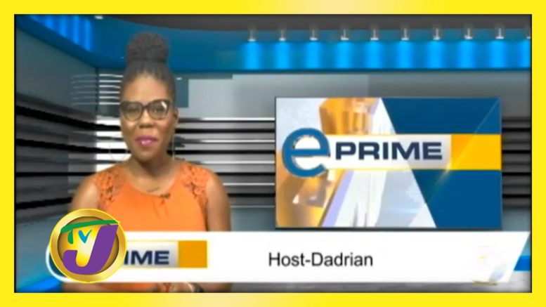 TVJ Entertainment Prime - October 16 2020 1