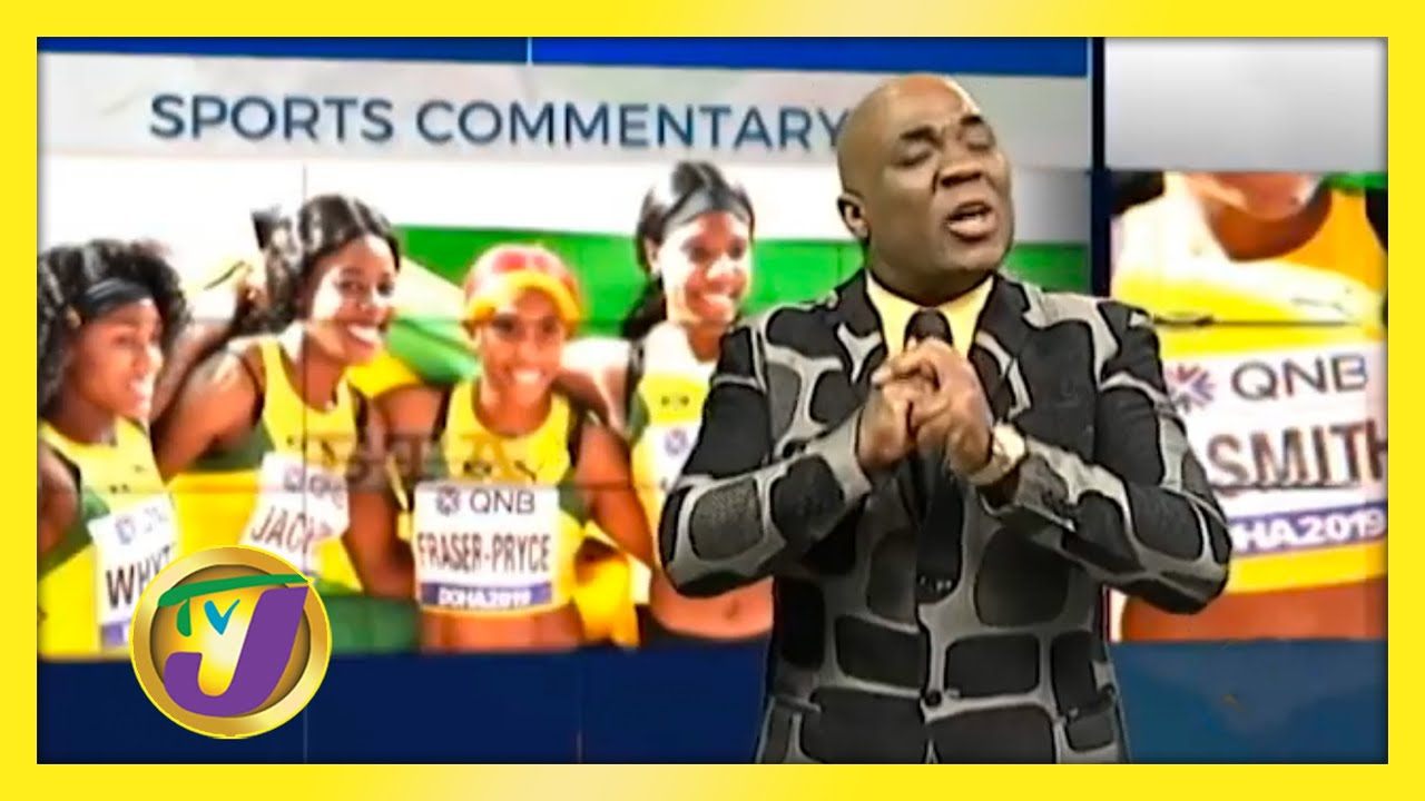 TVJ Sports Commentary - October 16 2020 1