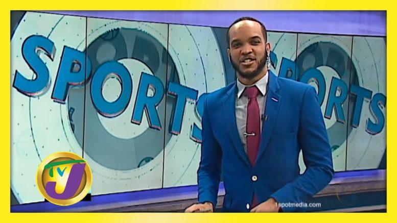 TVJ Sports News: Headlines - October 16 2020 1