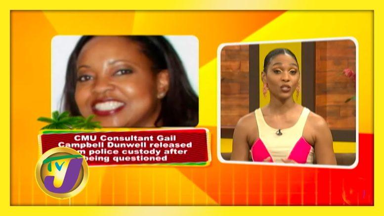 TVJ Smile Jamaica: Trending Topics - October 17 2020 1